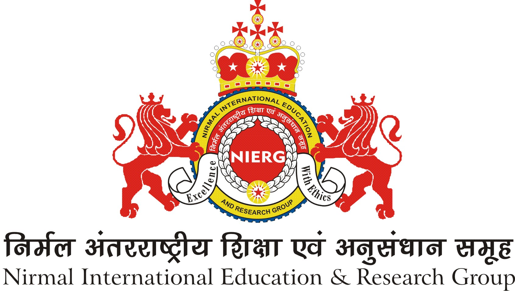 Nirmal International Education and Research Group